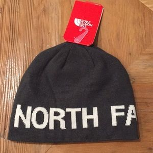 NEW The North Face Reversible Hat